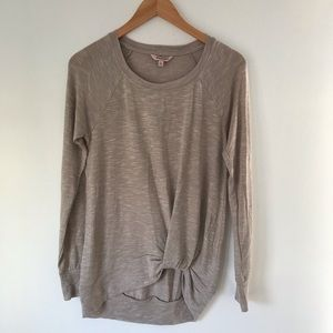Juicy couture l/s top